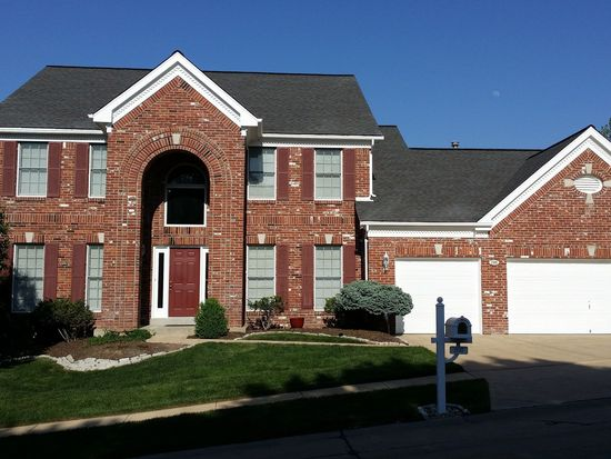 208 Turnberry Place Dr, Wildwood, MO 63011