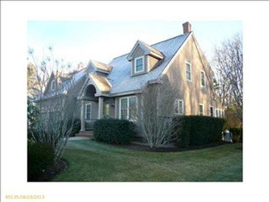 14 Admirals Way, Kennebunk, ME 04043
