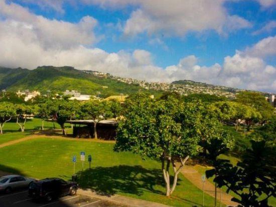 855 Makahiki Way APT 404, Honolulu, HI 96826