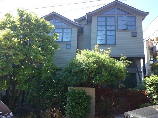 423 Ward St, Seattle, WA 98109