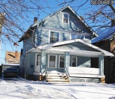 3397 W 95th St, Cleveland, OH 44102