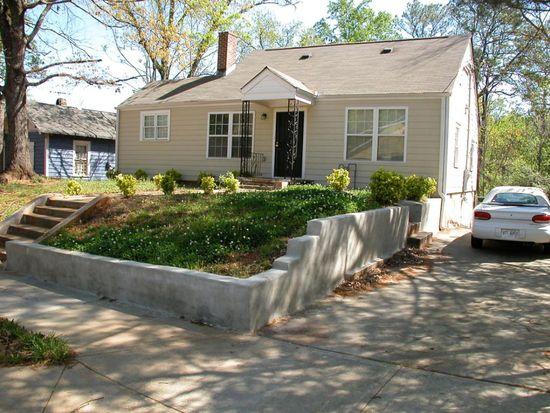 1286 Grant St SE, Atlanta, GA 30315