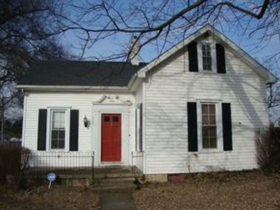117 E Halstead Ave, Bardstown, KY 40004