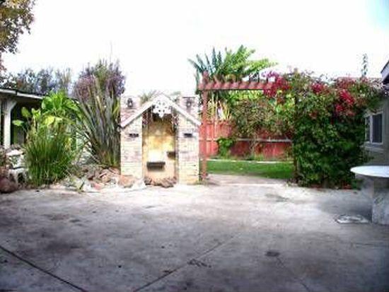 1107 Madera Ave, Menlo Park, CA 94025