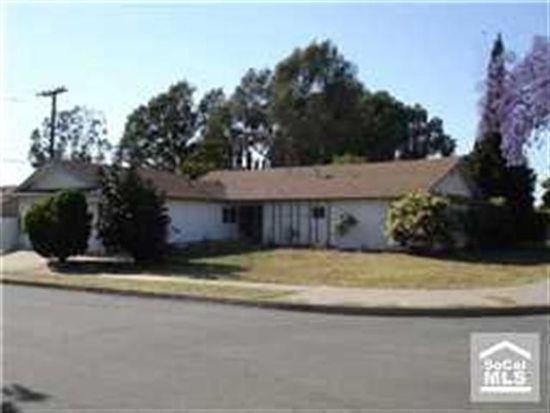 319 S Agate St, Anaheim, CA 92804