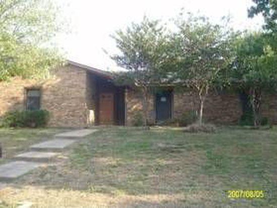 509 Angel Fire Dr, Hewitt, TX 76643