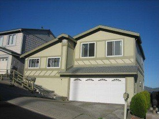 126 Penhurst Ct, Daly City, CA 94015