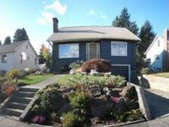 12017 Fremont Ave N, Seattle, WA 98133