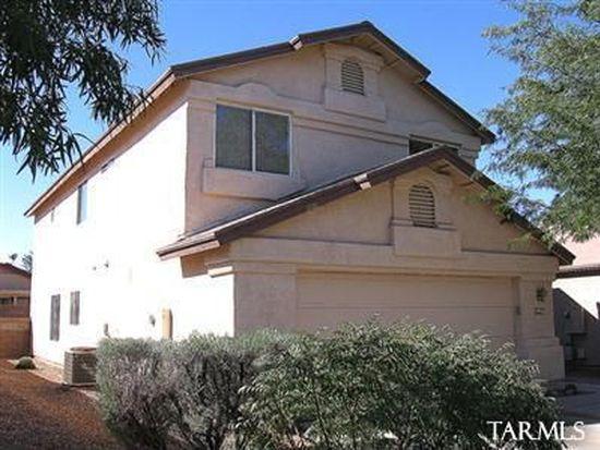 9096 E Muleshoe St, Tucson, AZ 85747