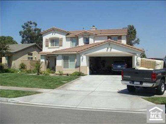 11025 Daylilly St, Fontana, CA 92337