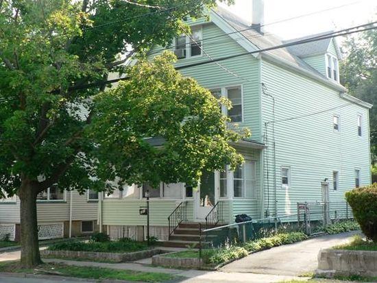 121 Whittlesey Ave, West Orange, NJ 07052