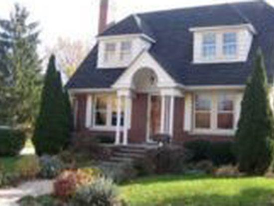 2310 Harwood Ave, Royal Oak, MI 48067