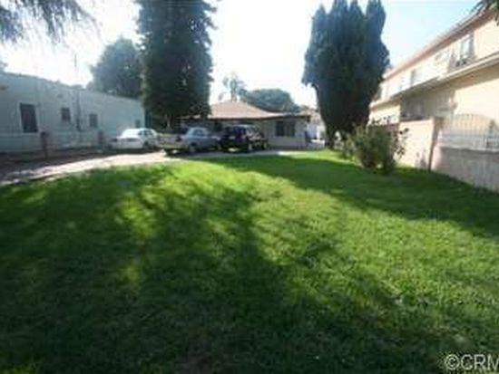3827 Brookline Ave, Rosemead, CA 91770