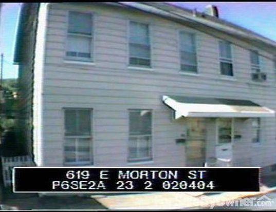 619 E Morton St, Bethlehem, PA 18015