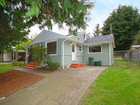 12523 3rd Ave NE, Seattle, WA 98125