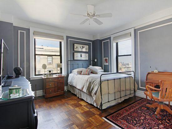 878 W End Ave APT 15C, New York, NY 10025