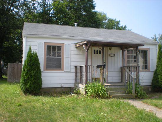 615 W Jackson St, Kokomo, IN 46901