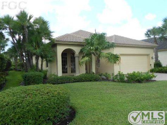 3191 Bramble Cove Ct, Fort Myers, FL 33905