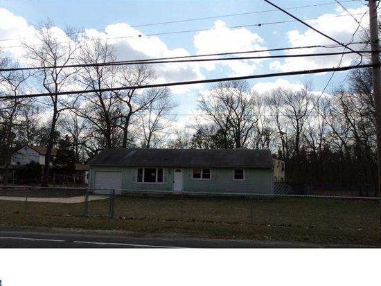 512 Lakehurst Rd, Browns Mills, NJ 08015