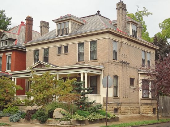 794 Franklin Ave, Columbus, OH 43205