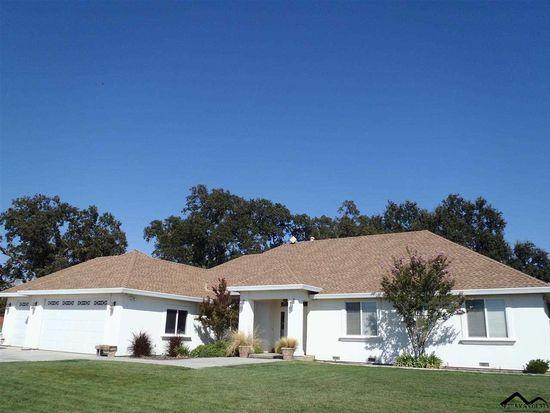 25065 Heritage Ct, Corning, CA 96021