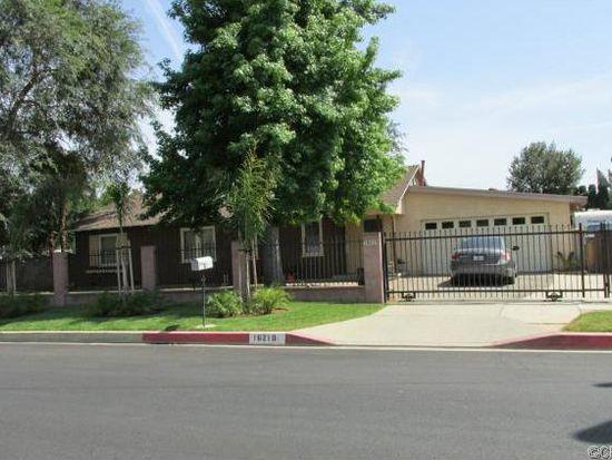 16210 Schoenborn St, North Hills, CA 91343