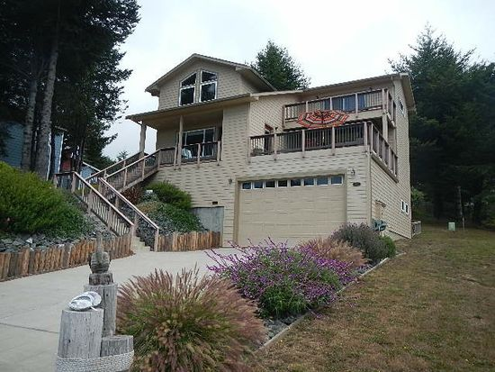 1284 Upper Pacific Dr, Whitethorn, CA 95589
