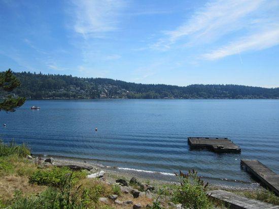 1660 W Lake Sammamish Pkwy NE, Bellevue, WA 98008