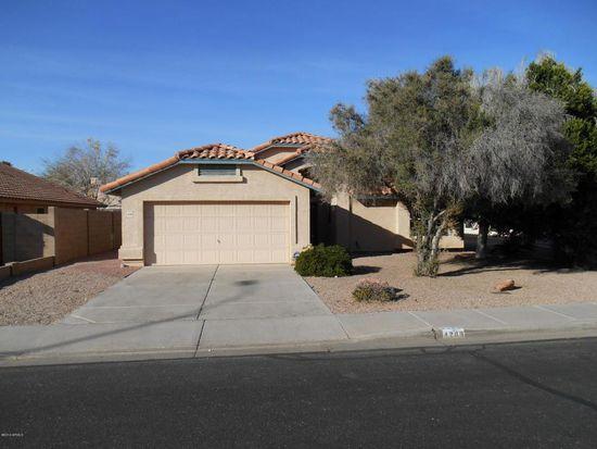 4208 E Balsam Ave, Mesa, AZ 85206