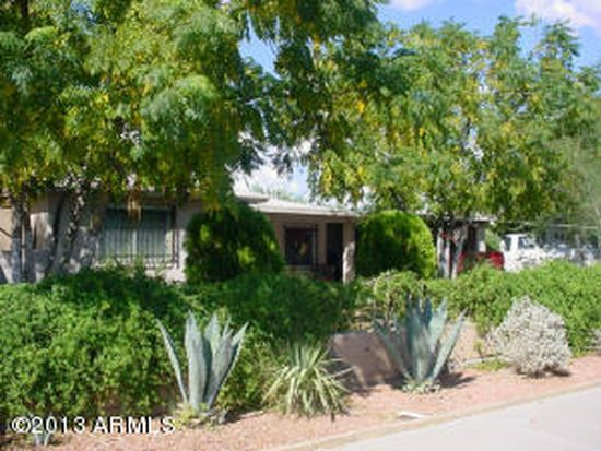 1008 E Harry St, Tempe, AZ 85281