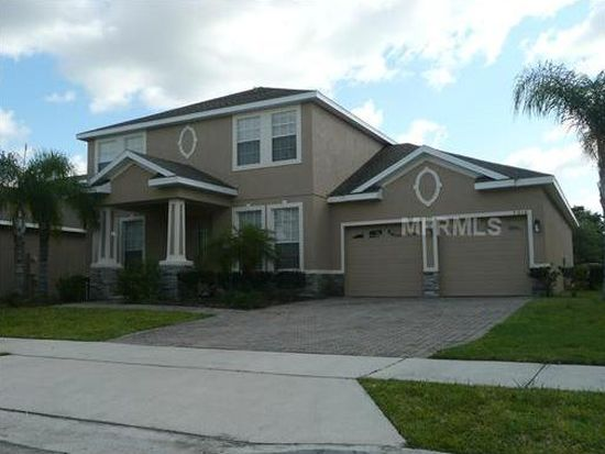 7316 Chelsea Harbour Dr, Orlando, FL 32829