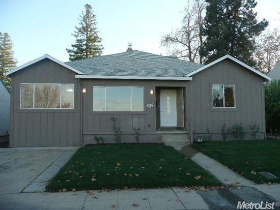 436 Stanford Ave, Roseville, CA 95678