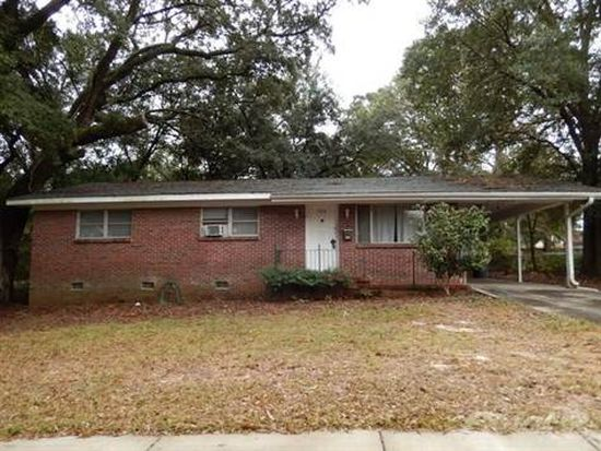 725 Wynnehurst St, Pensacola, FL 32503