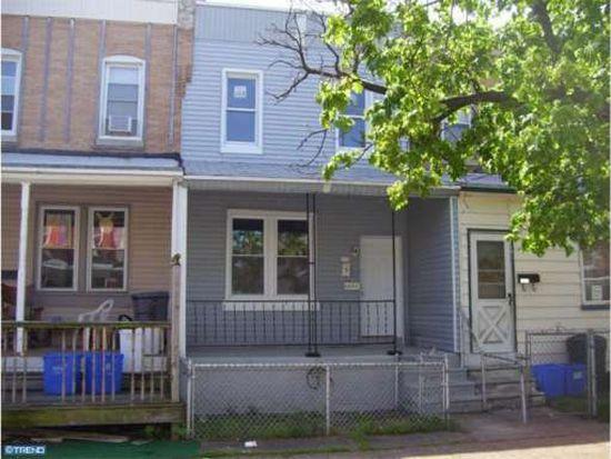 6641 Edmund St, Philadelphia, PA 19135