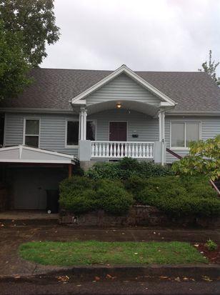 8126 N Hudson St, Portland, OR 97203