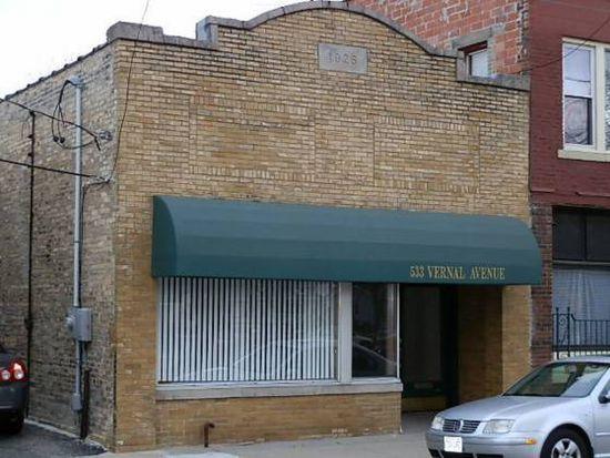 533 Vernal Ave, Milton, WI 53563