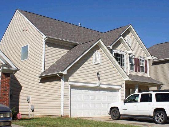 506 Rook Rd, Charlotte, NC 28216
