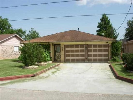 9185 Doty St, Beaumont, TX 77707