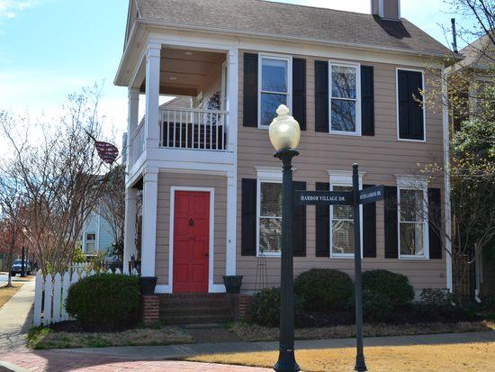 175 Harbor Village Dr, Memphis, TN 38103