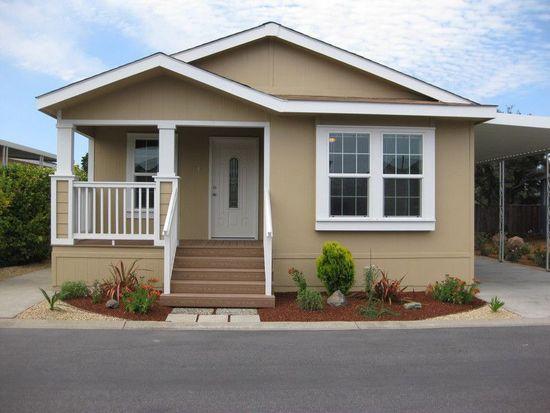 2395 Delaware Ave SPC 190, Santa Cruz, CA 95060