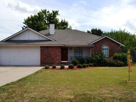 335 Richy Rd, Roanoke, TX 76262