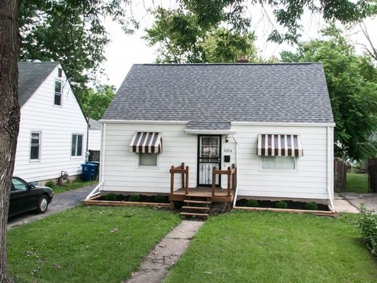 2694 Atwood Ter, Columbus, OH 43211