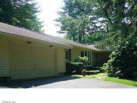 101 Indian Hill Rd, Canton, CT 06019