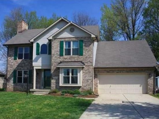 5318 Lacy Way, Greenwood, IN 46142