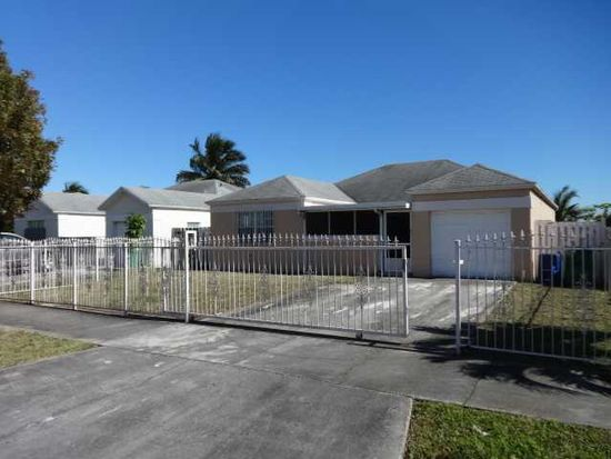 20261 NW 32nd Ave, Miami Gardens, FL 33056