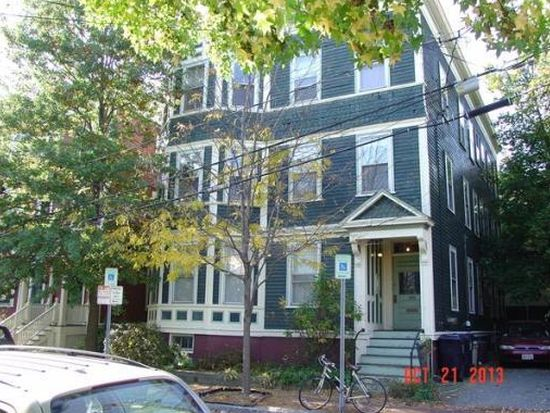 135 Antrim St UNIT C, Cambridge, MA 02139