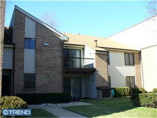 1475 Mount Holly Rd APT G5, Edgewater Park, NJ 08010