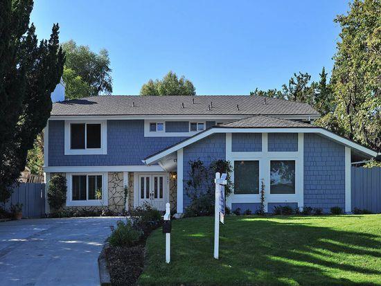 6447 Ellenview Ave, Canoga Park, CA 91307
