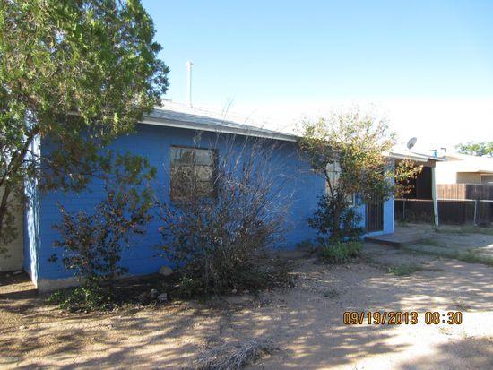 3034 E Rickey Vis, Tucson, AZ 85713