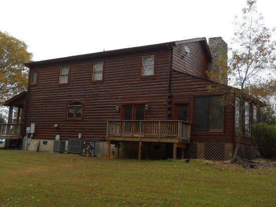 861 Trueblood Rd, Halifax, NC 27839